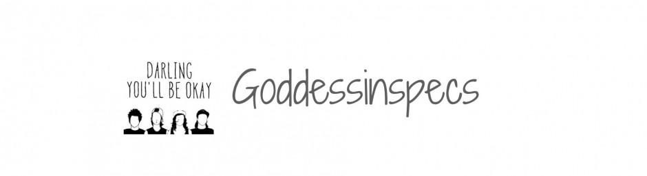 Goddess In Specs